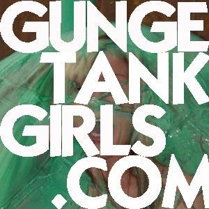 Sidebar Logo GungeTank Girls Archive